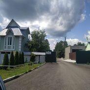 фото Киев Газопроводная ул.